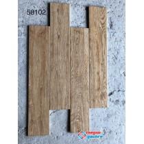 Gạch rẻ giả gỗ 15x80 lát nền