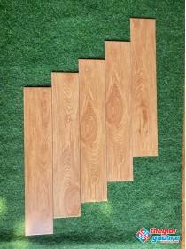 Cách lát gạch giả gỗ 15x80