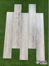 Gạch trung quốc 15x90 lát nền vân gỗ