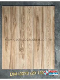 Gạch nhập khẩu thanh gỗ 20x120 trung quốc