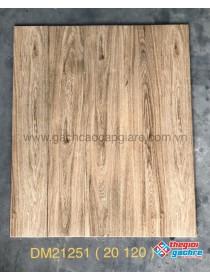 Gạch lót nền giả thanh gỗ 20x120