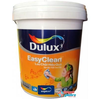 Sơn Dulux nội thất lau chùi hiệu quả Th/18 Lít