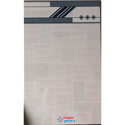 Gạch men ốp tường giá rẻ QV2568