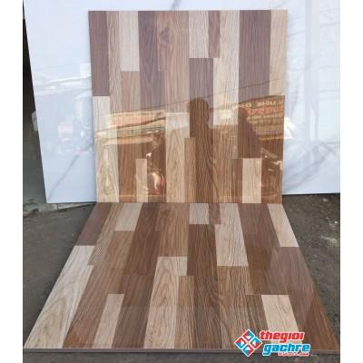 Gạch giả gỗ lát nền 60x60 giá rẻ
