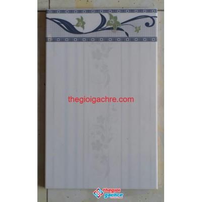 Gạch ốp tường 25x40 kỹ thuật số giá rẻ -Bình chánh