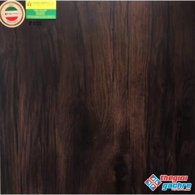 Gạch lát nền giả gỗ 60x60 cao cấp E095