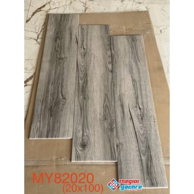 Gạch vân gỗ 20x100 mới nhất