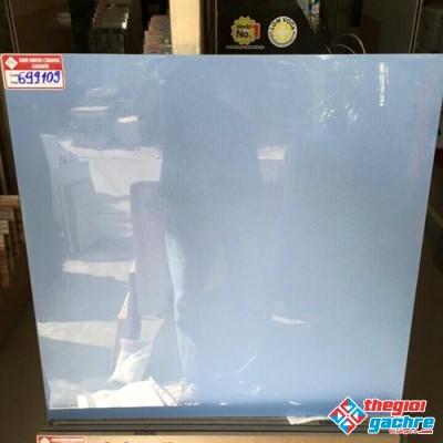 Gạch men giá rẻ 60x60 xanh da trời