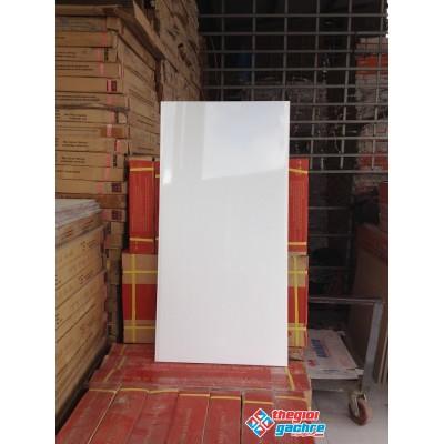 gạch trắng trơn 40x80 Trung Quốc giá rẻ