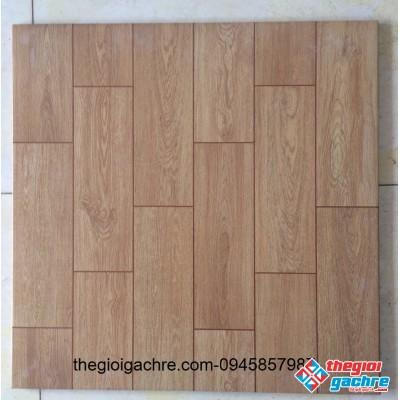 Gạch vân gỗ mờ 40x40 giá rẻ nhất bình chánh