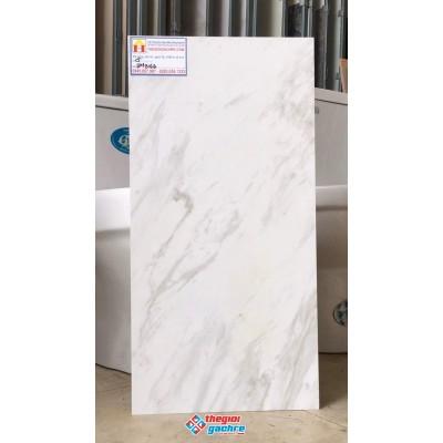 Gạch ốp lát đá mờ 30x60 trắng xám