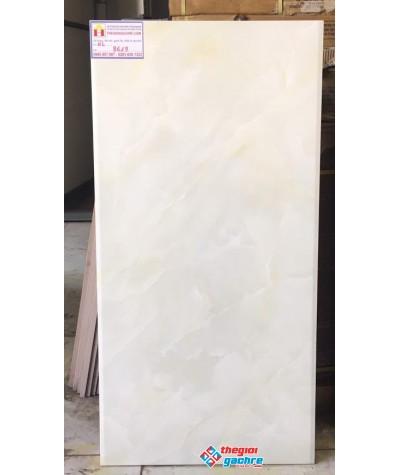 GẠCH ỐP TƯỜNG 40X80 TRUNG QUỐC 8619