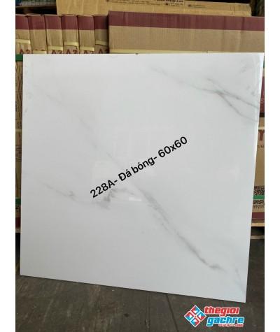 Gạch bóng kiếng 600x600 sale giá rẻ tại hcm