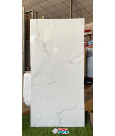 Gạch bóng kiếng giá rẻ 60x120 lót nền