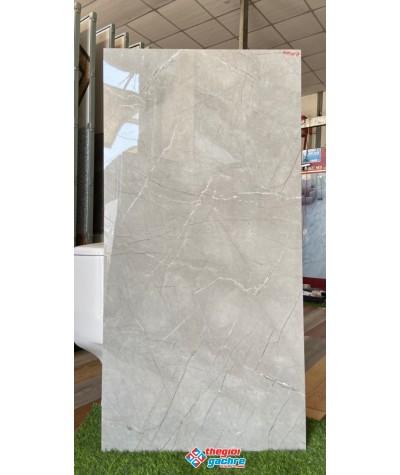 Gạch xám bóng kiếng 60x120 nhập khẩu