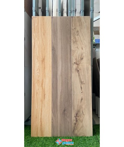 Gạch vân gỗ khổ lớn 20x120