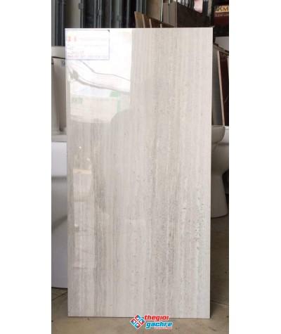 Gạch bóng kiếng 30x60 vân xám xọc