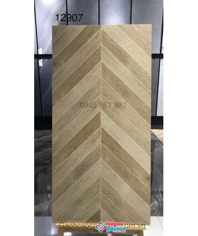 Mẫu gạch giả gỗ trung quốc 60x120 đẹp nhất